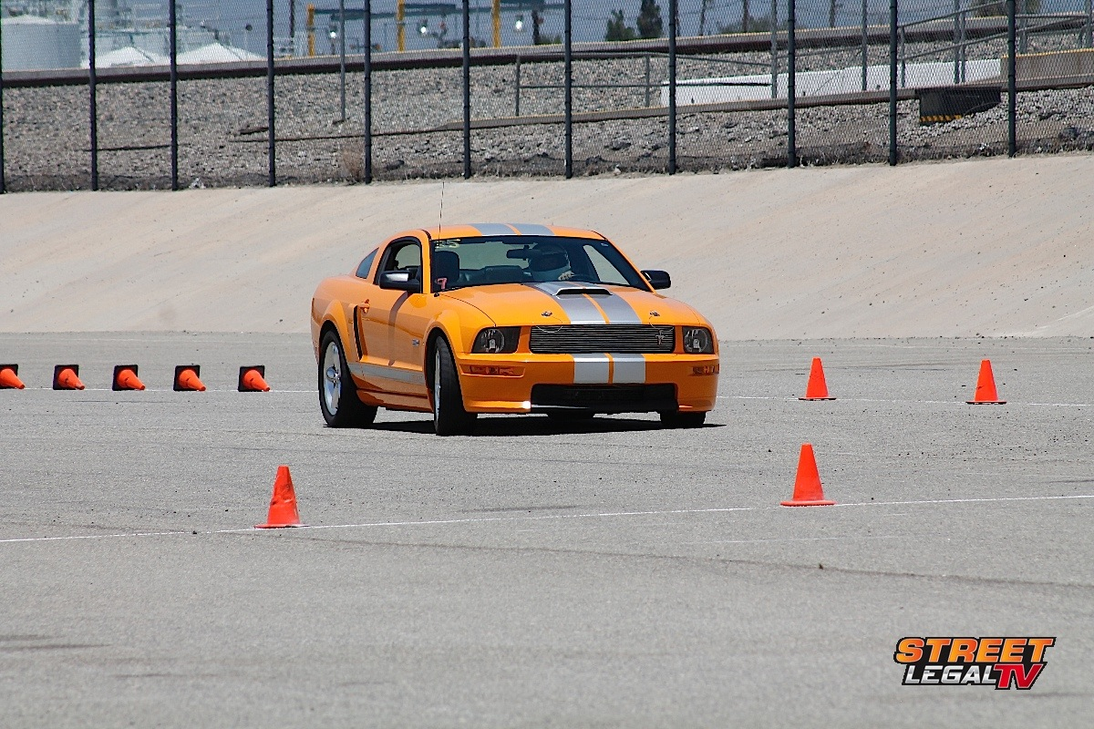 Hotchkis Autocross: Round Two Bigger And Better Than the First Time