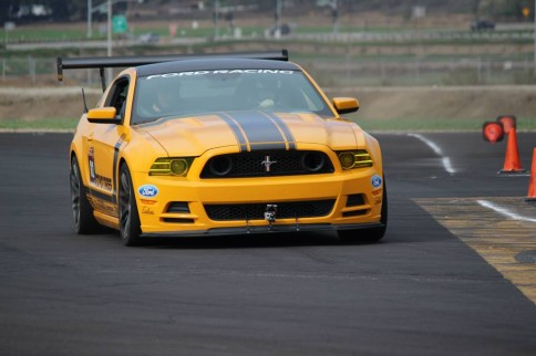 Handling Upgrades For S197 Mustangs With Maximum Motorsports
