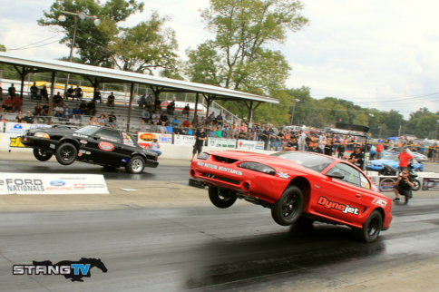 Same Day Coverage: 2016 NMRA World Finals From Kentucky