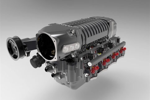 Twin-Screw Superchargers 101: Here's The Whipple Difference