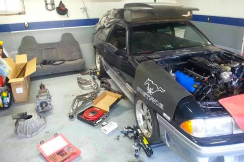 Coyote Swaps: Picking The Right Engine For Your Project
