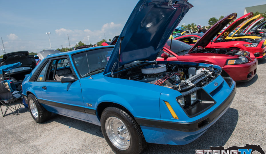 Mustang Week 2017 Brings New Dates & Features