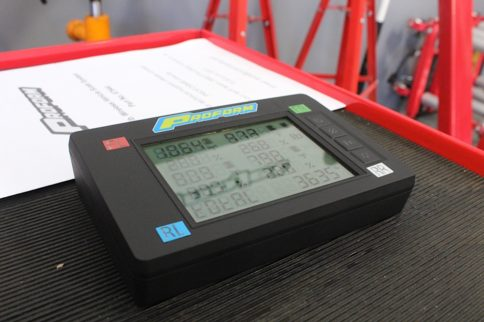 Worth The Weight: A Look At Proform's 7,000lb Slim Wireless Scales