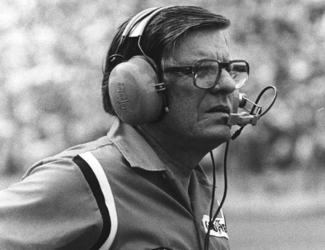 Ford Racing Legend Bud Moore Passes Away At 92