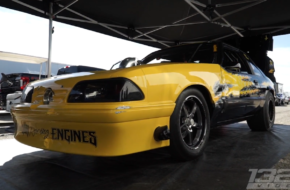 This Turbocharged, Small-Block Fox Just Won't Quit
