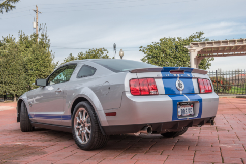 Own A Shelby GT500KR For Half Its Original Asking Price?