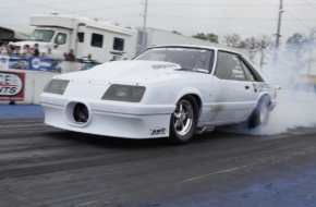 Andrew DeMarco Ready To Dish It Out At NMRA/NMCA All-Star Nationals