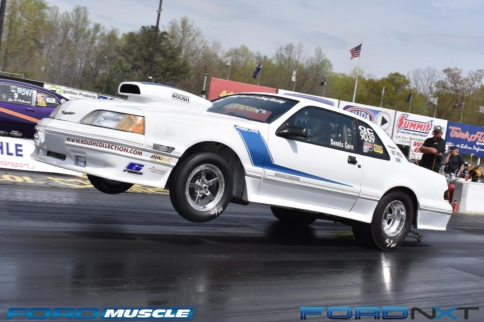Photo Gallery: 2018 NMRA/NMCA All-Star Nationals Action