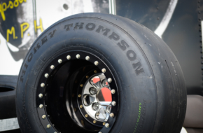 Mickey Thompson Pushes The Drag Racing Tire Envelope