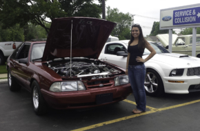 Millennial Mustang Registry Unites Young Mustang Enthusiasts