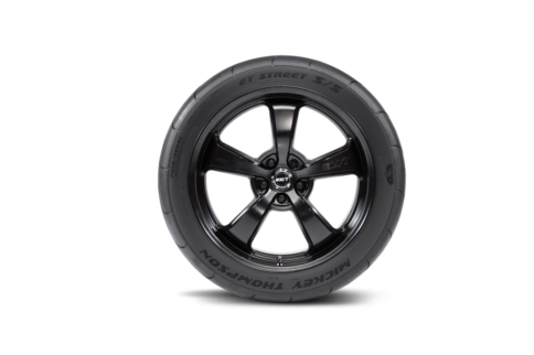 Mickey Thompson Introduces 31-Inch ET Street S/S Tires