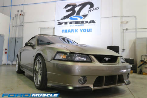 Steeda Celebrates Three Decades Of Performance In South Florida
